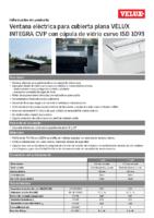 CVP INTEGRA 1093