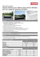 CVP INTEGRA 2093