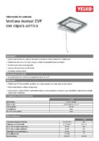 CVP Manual 0000