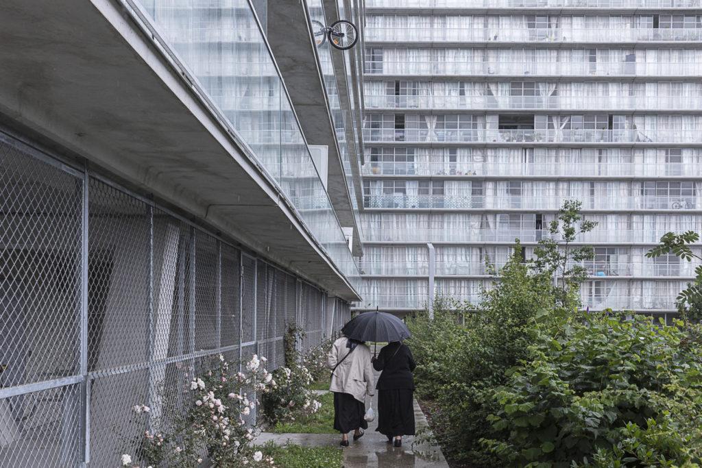 Instituto Federal Suizo de Tecnología ETH Zurich