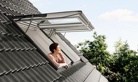 Ventanas de tejado Velux