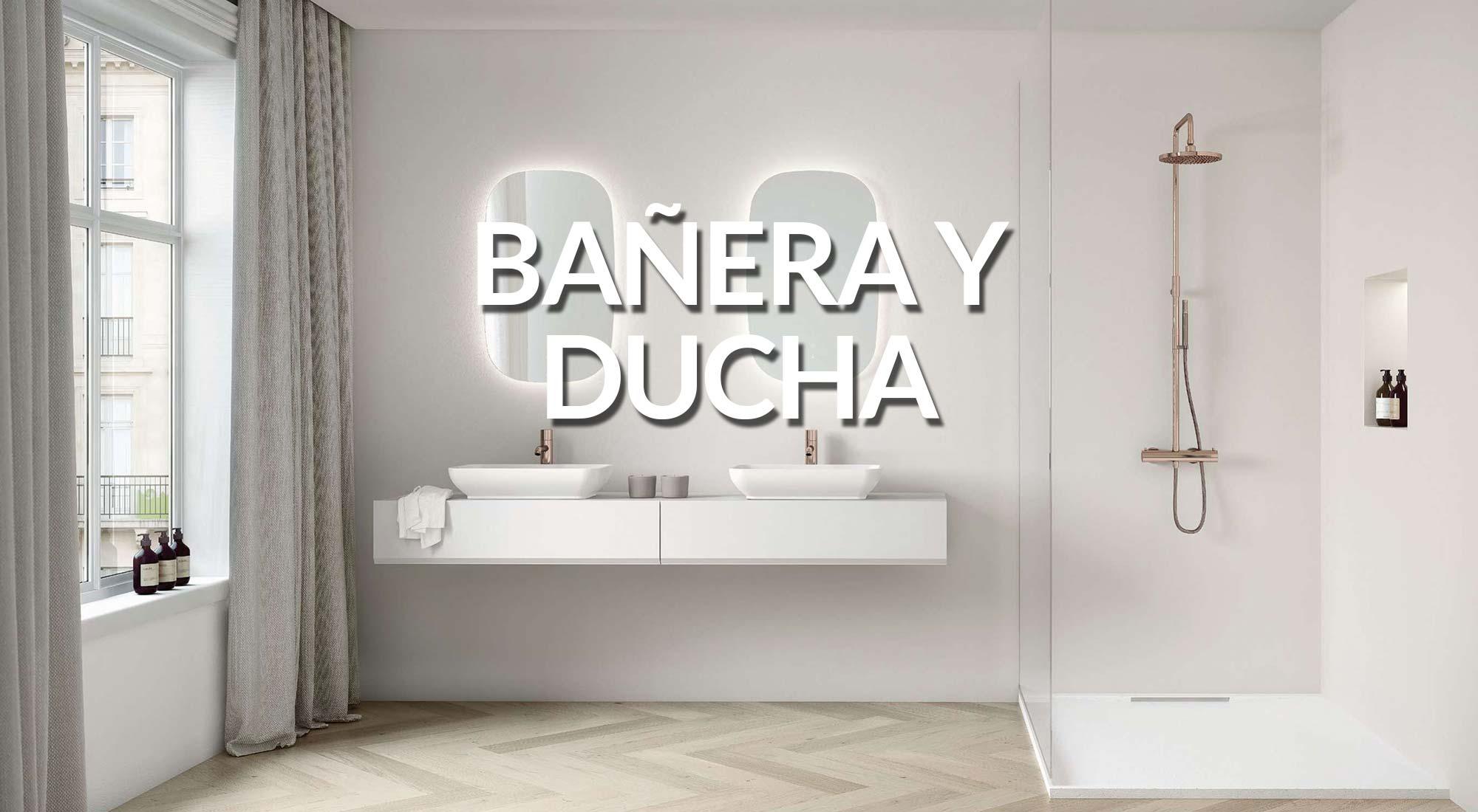 Bañera y ducha 3