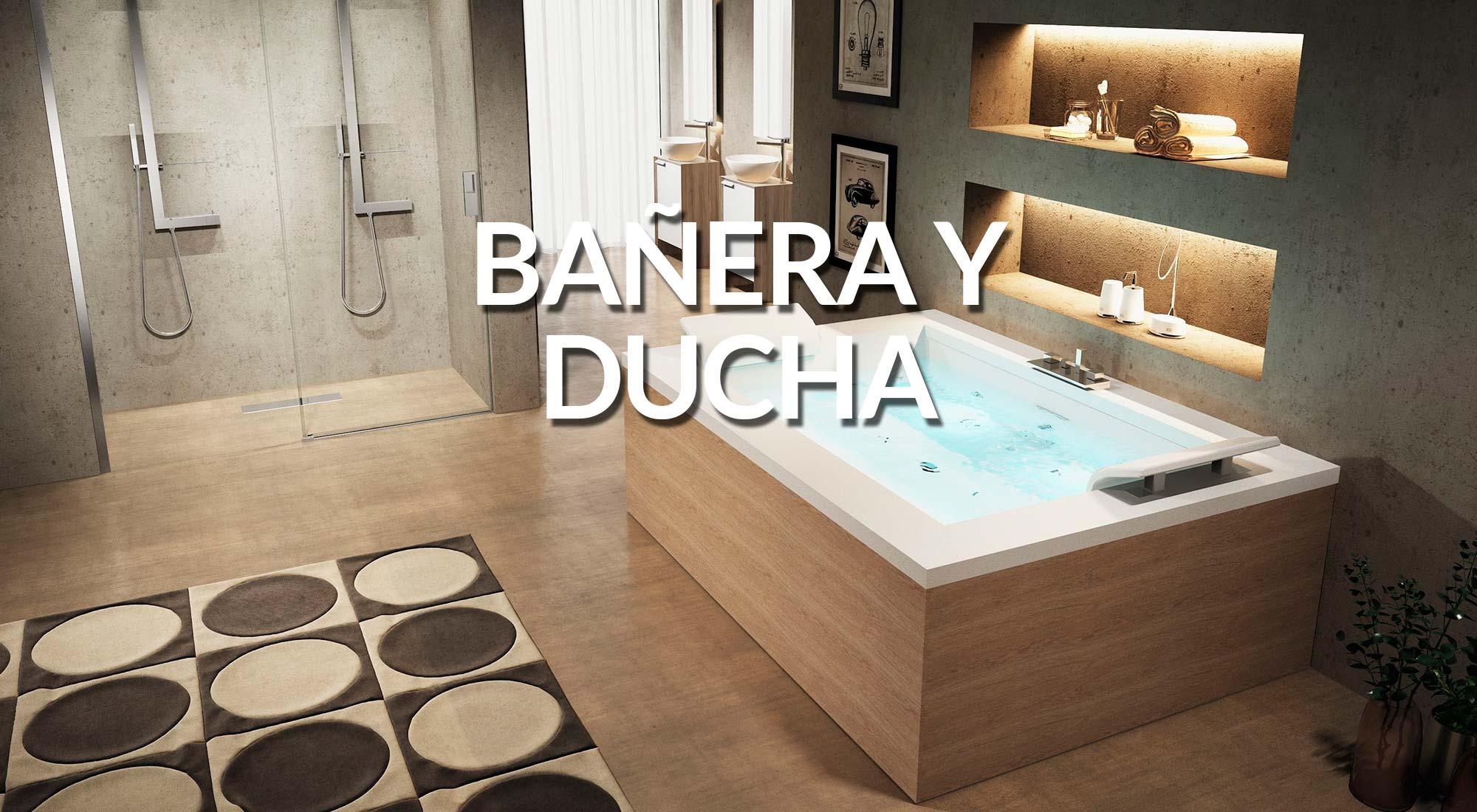 Bañera y ducha 4