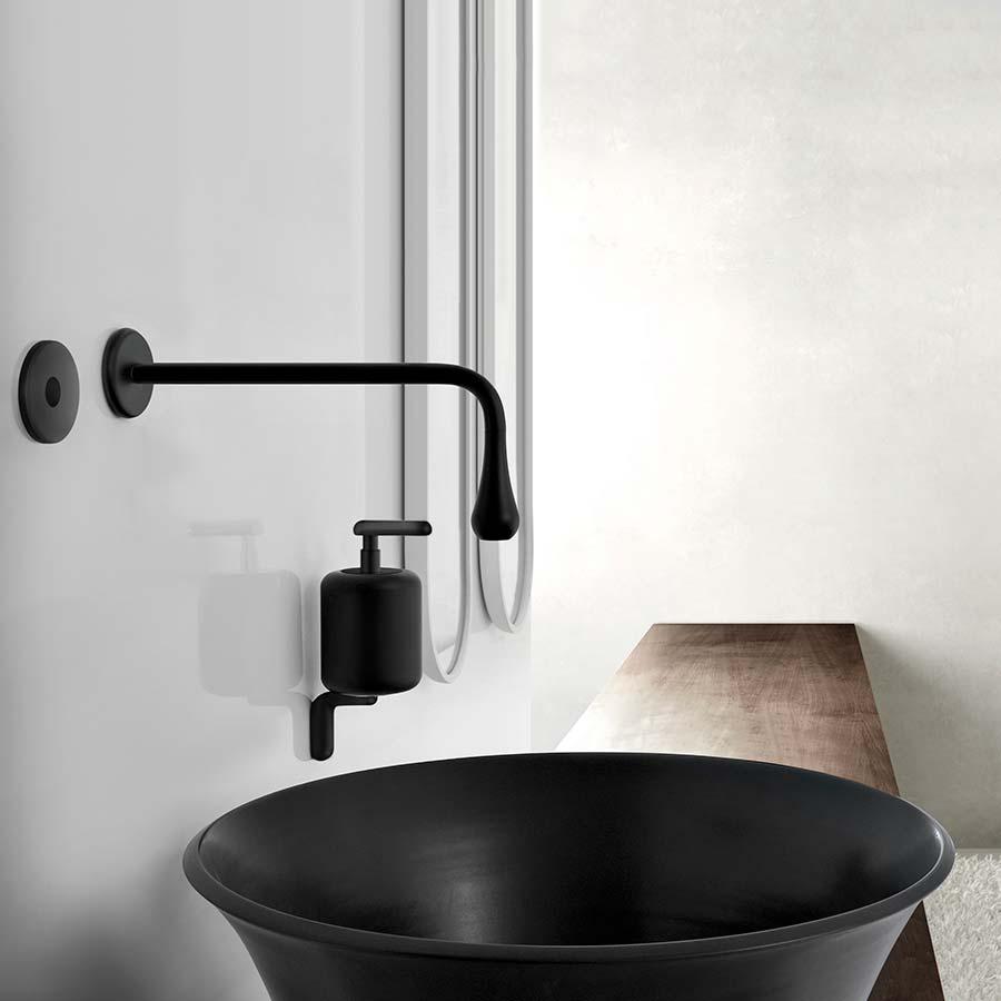 Grifería de lavabo: selección de griferías de diseño para la reforma de baño