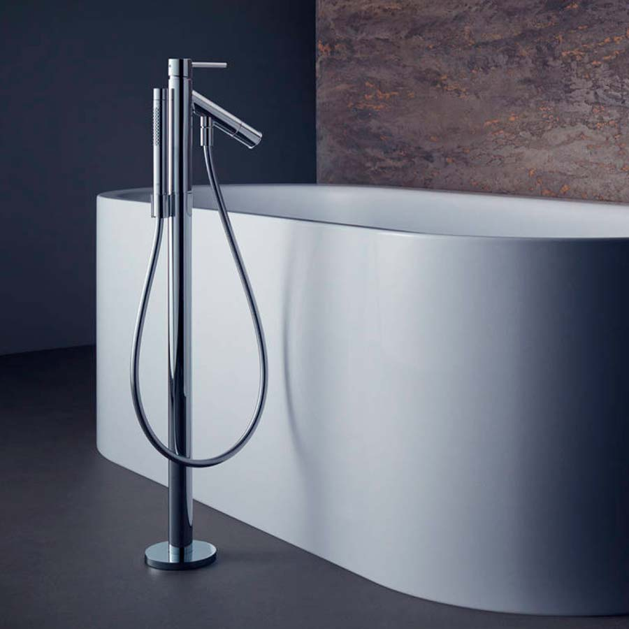 Grifería de bañera 2