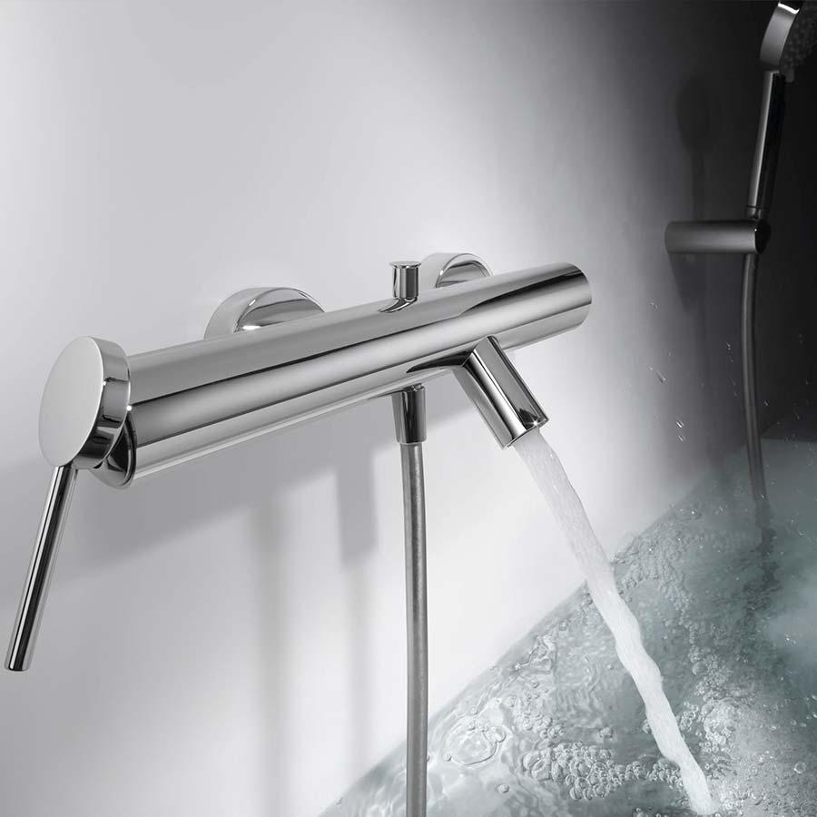 Grifería de bañera 3