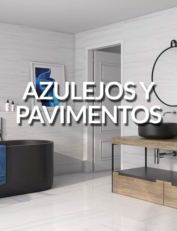 Azulejos de imitación cemento para dar un toque único en la reforma de tu casa u hogar