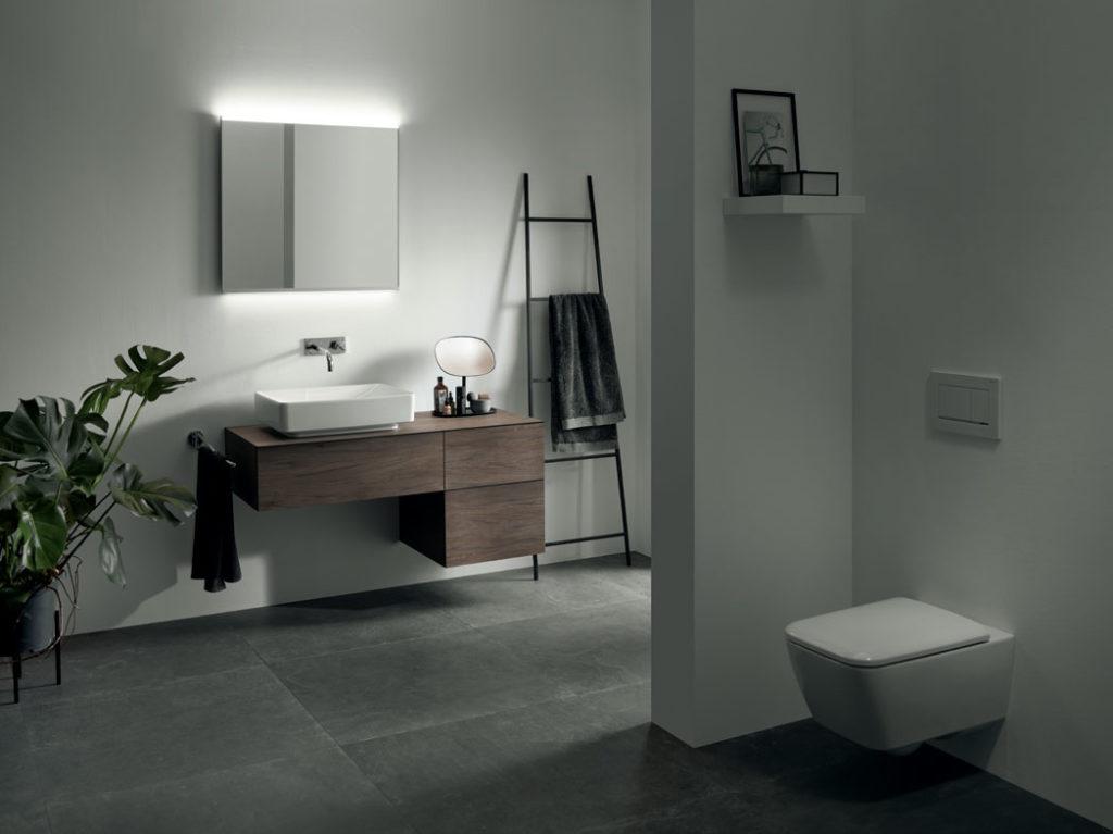 Consejo pro sistema higienización 360 Geberit