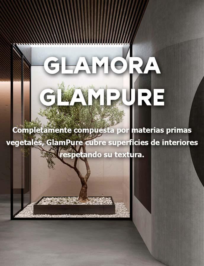 Glamora GlamPure: compuesta por materias primas vegetales | Terrapilar