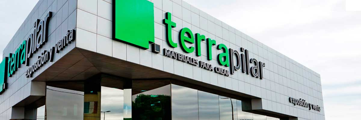 Tienda de materiales de construcción, reforma y decoración | Murcia