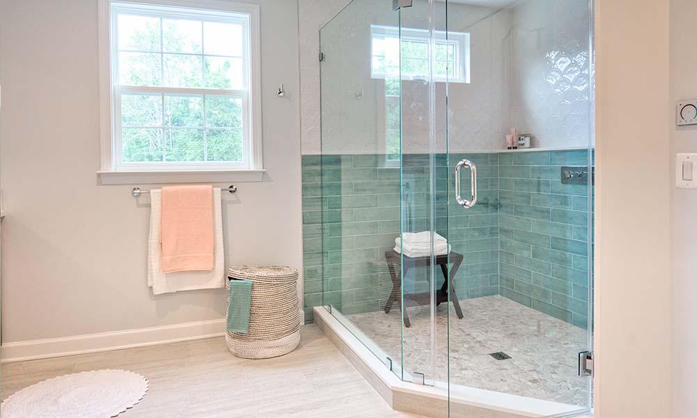 Consejo PRO mampara de ducha