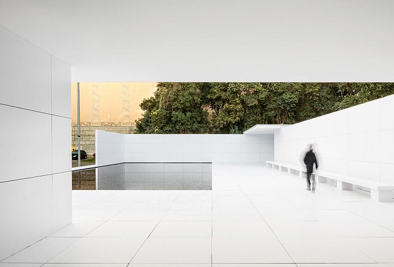 dia mundial de la arquitectura